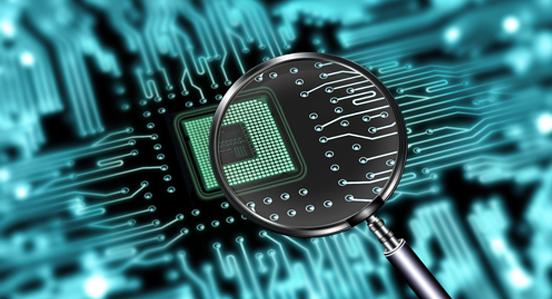 5G撬动人人体育在线直播平台行业 AMD高层解读半导体产业2